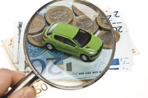 Zakelijke autoverzekering vergelijken